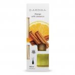Dyfuzor o zapachu Orange With Cinnamon