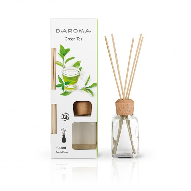 Dyfuzor zapachowy Green Tea