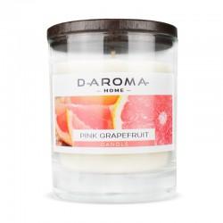 Świeca Pink Grapefruit