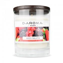 Świeca Red Fruits
